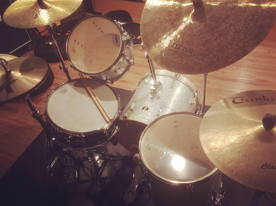 Drummer's high(ドラマー飲み会)【昼】