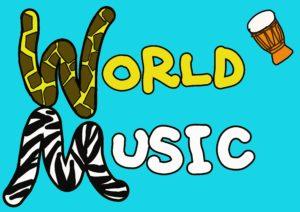 WORLD MUSIC ISLAND [LIVE MUSIC]