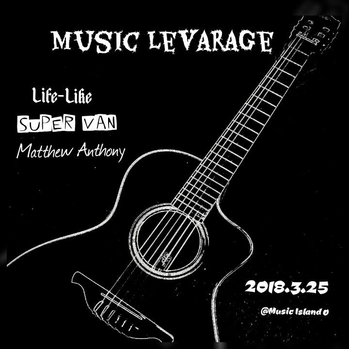 MUSIC LEVERAGE Force:1